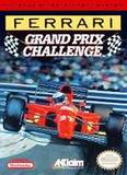 Ferrari Grand Prix Challenge (Nintendo Entertainment System)